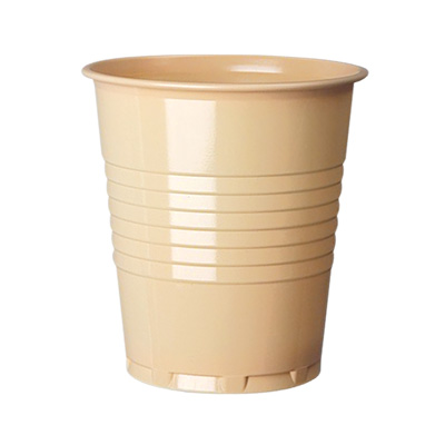 7oz PS Squat Mocha Vending Cup Image
