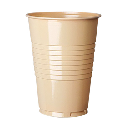 7oz PS Tall Mocha Vending Cup Image