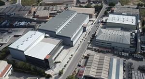 Nupik factory Barcelona