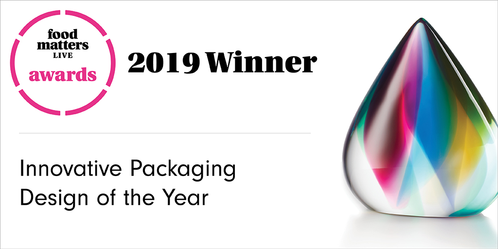 Innovative Packaging Design of the Year