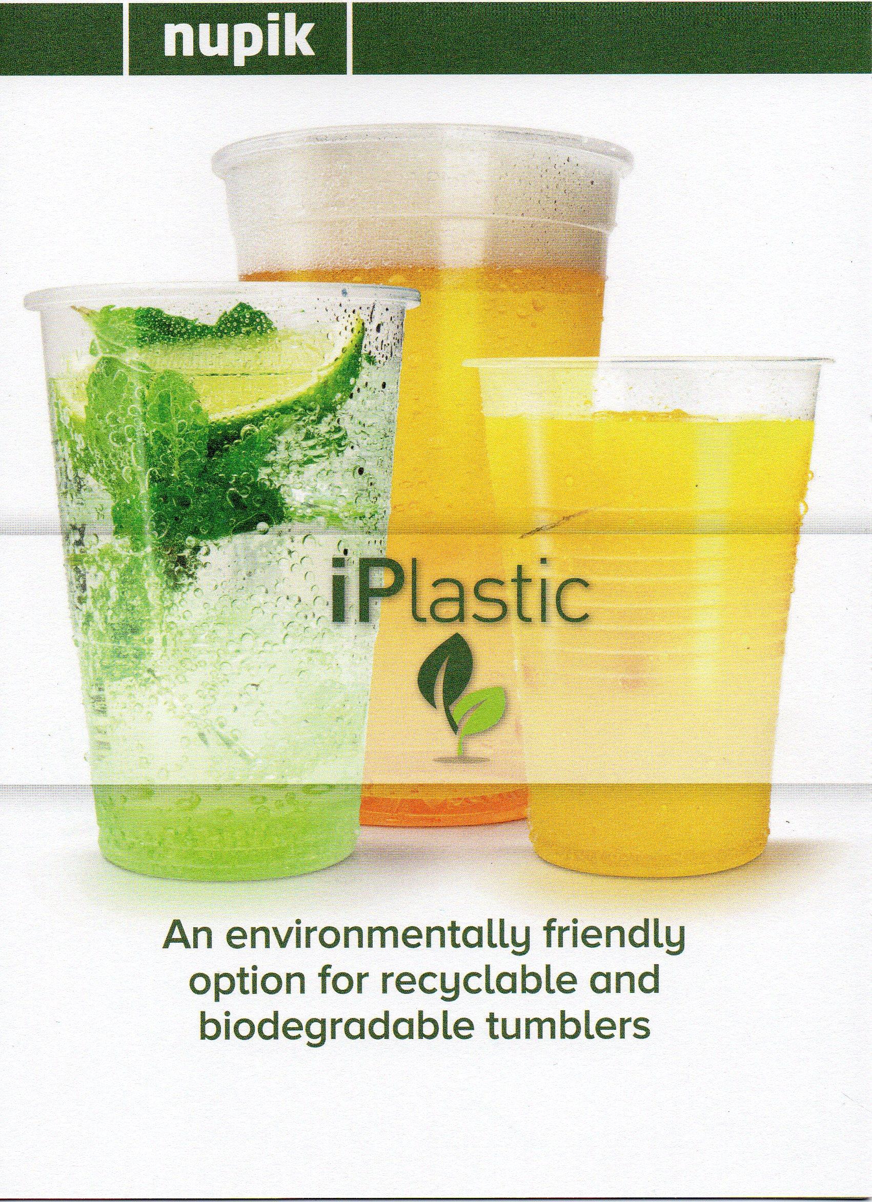iPlastic is an exclusive Nupik brand.